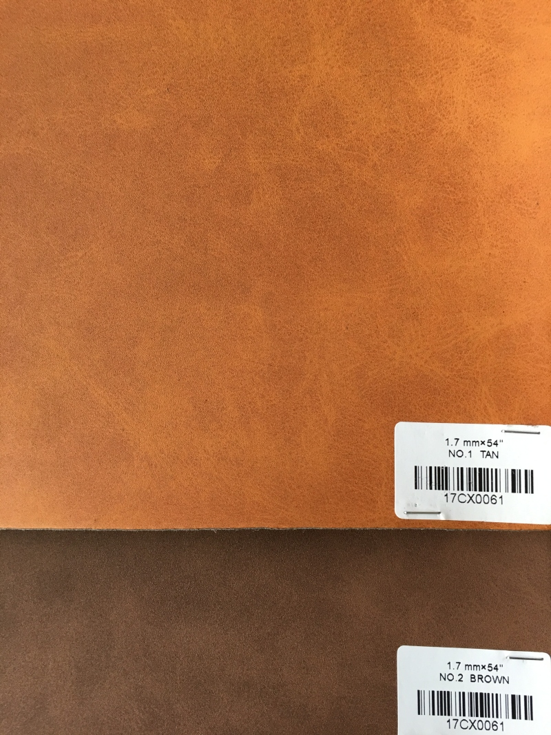 PU Artificial Leather For Patch